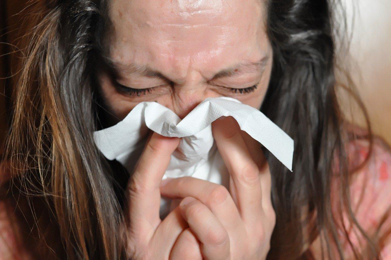 Les dangers de l'humidité sur la santé