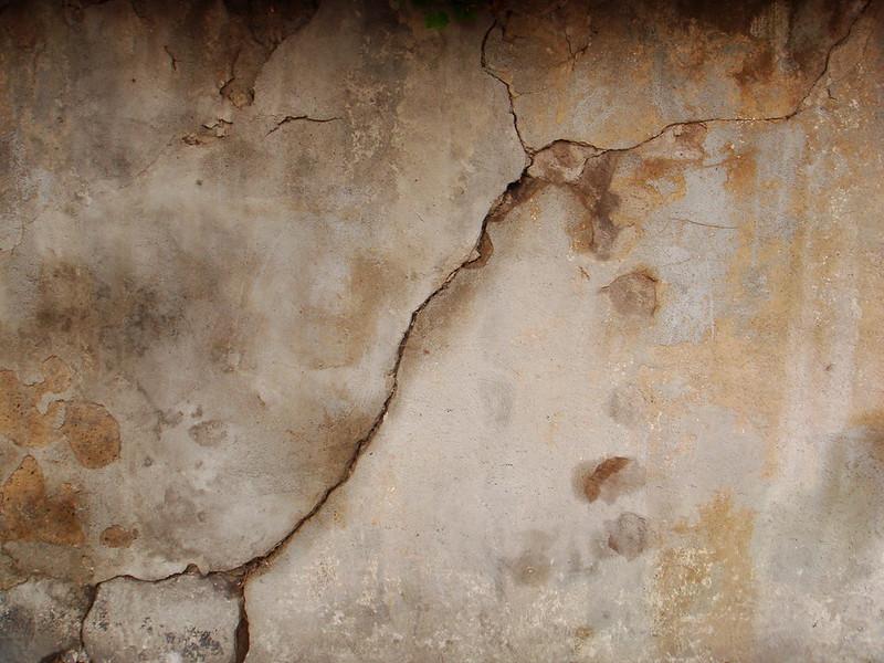 Traitement de l'humidité due aux infiltrations d'eau et dégâts des eaux - CC by Vincent Tcheng Chang